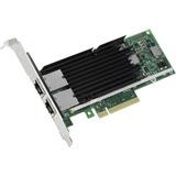 Intel X540-BT2 10Gigabit Ethernet Card
