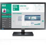 Samsung Cloud Display NC NC241-TS All-in-One Zero Client - Teradici Tera2321 - Black