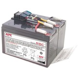 APC Replacement Battery Cartridge #48 RBC48