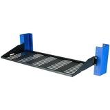 Innovation Relay Rack 1USHL-022HALF-7UV