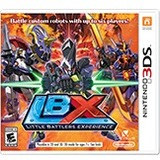 Nintendo LBX: Little Battlers eXperience for Nintendo 3DS