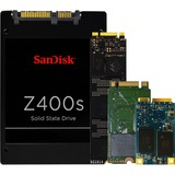 SanDisk Z400s 256 GB Internal Solid State Drive