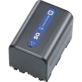 Sony Corporation NP-QM70 Rechargeable Camcorder Battery