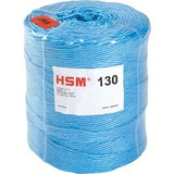 HSM Strapping Twine - V-Press 60 Manual Plastic Film Baler