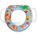 Dreambaby Easy Clean Potty Seat - Animals