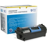 Elite Image Toner Cartridge - Remanufactured - Black