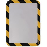 Tarifold Magneto Magnetic High-Visibility Insertable Safety Frame