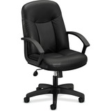 Basyx by HON HVL601 Executive High-back Chair
