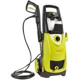 Sun Joe Pressure Joe 2030 PSI 1.76 GPM 14.5-Amp Electric Pressure Washer with Hose Reel