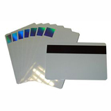 Ultra Electronics Magicard HoloPatch PVC Card
