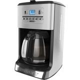 Black & Decker 12-Cup Tea and Coffee Maker