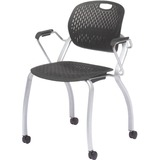 Bretford EXPLORE Chair Armless with Casters