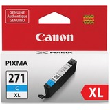 Canon CLI-271XL C Original Ink Cartridge - Cyan