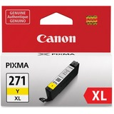 Canon CLI-271XL Y Original Ink Cartridge - Yellow
