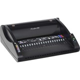 Swingline® GBC® CombBind® C110E Electric Binding Machine, Binds 330 Sheets, Punches 15