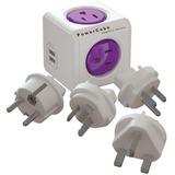 Allocacoc ReWirable USB + Plug
