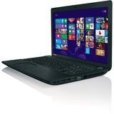 """Toshiba Satellite Pro C70-C Intel i5 5200U 17.3"""" HD+ 8GB 1TB HDD Win8.1 Laptop"""