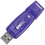 EMTEC 8GB C410 USB 2.0 Flash Drive