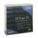 IBM DLT IV Tape Cartridge