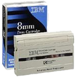 IBM Mammoth-1 Tape Cartridge