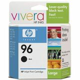 HP HP 96 BlackInk Cartridge