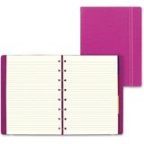 Blueline Filofax Refillable Notebook