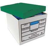 Crownhill Eco-file Storage Box