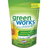 Green Works Dishwasher Detergent
