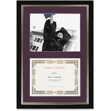 St. James Dual Certificate Frame