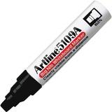 Jiffco Artline 5109A Big Nib Whiteboard Marker