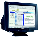 Philips Electronics 107e66 107E66 Monitor