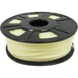 GP3D Flex Filament, 1.75mm, 0.5kg/Roll, Red