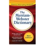 MER2956 - Merriam-Webster Dictionary Dictionary P...