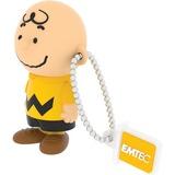 EMTEC 8GB Peanuts PN101 USB 2.0 Flash Drive