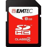 EMTEC 8 GB SDHC