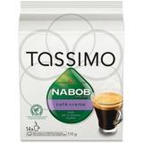 Tassimo Nabob Café Crema Coffee Pods - 14/Bag