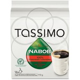 Tassimo Nabob 100% Colombian Coffee Pods - 14/Box