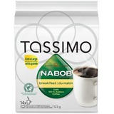 Tassimo Nabob Breakfast Coffee Pods - 14/Box