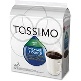 Tassimo Maxwell House Decaf Coffee Pods - 14/Box