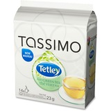 Tassimo Tetley Pure Green Tea Pods - 14/Box