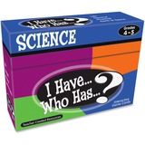 Teacher Created Resources I Have, Who Has Science Game Grade 4-5