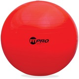 Champion Sports 65cm FitPro Training & Exercise Ball