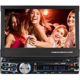 XO Vision X358 Car DVD Player - 7