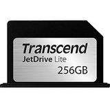 TRANSCEND JetDrive Lite 330 MacBook Pro (retina) 13: Late 2012 - Early 2015 (256GB)