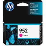 HP 952 Original Ink Cartridge - Magenta