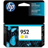 HP 952 Original Ink Cartridge - Yellow
