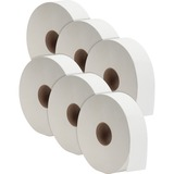 Genuine Joe 2-ply Jumbo Roll Bath Tissue