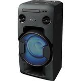 Sony MHC-V11 Mini Hi-Fi System - Black
