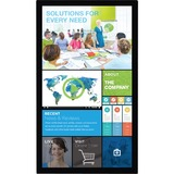 InFocus JTouch DigiEasel with Wireless Collaboration 40-inch