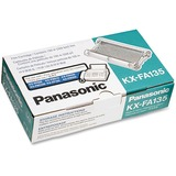 Panasonic KX-FA135 Black Film Ribbon Cartridge